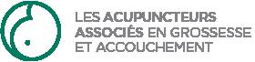 Acupuncteurs Associés en Grossesse et Accouchement Logo